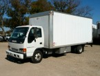 Isuzu NPR Turbo Intercooled Diesel