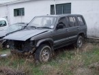 Isuzu Trooper 32L