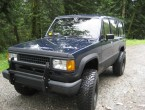 Isuzu Trooper II