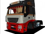 Iveco Stralis AS1 480