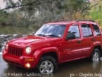 JEEP Cherokee 4x4 Limited Edition
