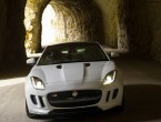 2015 Jaguar F-type V-6 S coupe