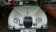 Jaguar 38 S-type