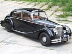 Jaguar Mark V Saloon