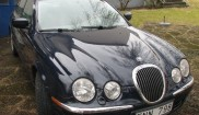 Jaguar S-Type 30 L