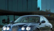 Jaguar S-Type 30 V6