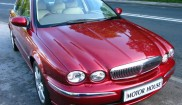 Jaguar S-Type AWD 40