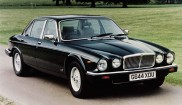 Jaguar XJ 6 42 Series III