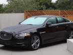 Jaguar XJ Supersport