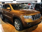 Jeep Cherokee 37L Limited Edition