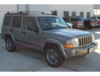 Jeep Commander 37 S