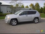 Jeep Compass LTD 24