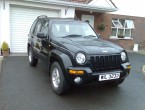 Jeep CRD Limited