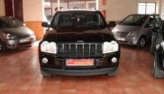 Jeep Grand Cherokee 30 CRD Laredo