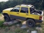 Jeep Grand Cherokee 36 Laredo