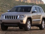 Jeep Grand Cherokee 4x4 Ltd 30 Diesel