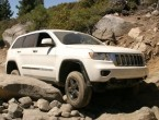 Jeep Grand Cherokee Trail Rated
