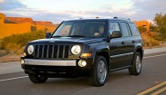 Jeep Patriot 20L