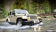 Jeep Wrangler Limited