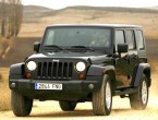 Jeep Wrangler Sport 28 CRD Unlimited