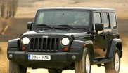 Jeep Wrangler Unlimited 28 CRD Sport
