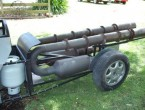 Jet Dragster Unknown
