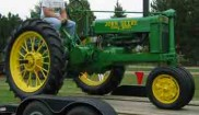 John Deere Model G General Purpose