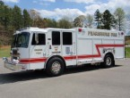 KME Rescue-Pumper