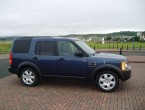 LAND ROVER Range Rover Discovery 3 TDV6 HSE