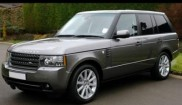 LAND ROVER Range Rover Vogue SE