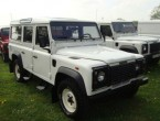 Land Rover 110 CSW
