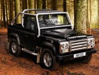 Land Rover 90 Special