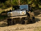 Land Rover Defender 110 SVX 60th Anniversary Edition