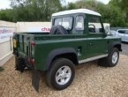 Land Rover Defender 25 TDi Pick Up