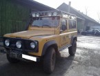 Land Rover Defender 25TDi