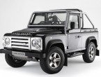 Land Rover Defender 90 25