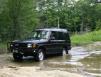 Land Rover Discovery SD