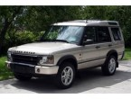 Land Rover Discovery SE7
