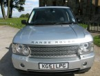 Land Rover Discovery V8i Vogue
