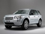 Land Rover Freelander 20 L L-Series TD I4