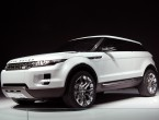 Land Rover LCV 23 Concept Vehicle