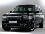 Land Rover RANGE ROVER SUPERCHARGE OVERFINCH
