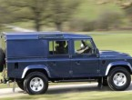 Land Rover Stationwagon 110