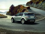 Land Rover Discovery Sport - 2015