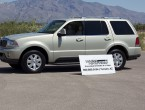 Lincoln Aviator 46L V8