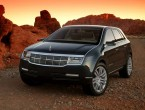 Lincoln Aviator LS