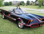 Lincoln Batmobile