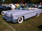 Lincoln Capri convertible
