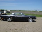 Lincoln Continental 2dr HT