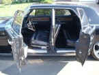 Lincoln Continental 4dr HT